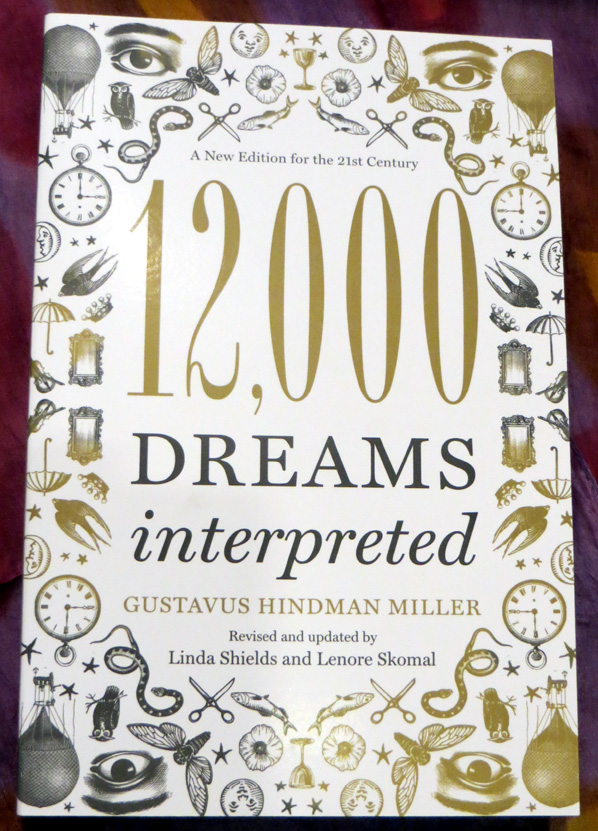 12000 Dreams Interpreted