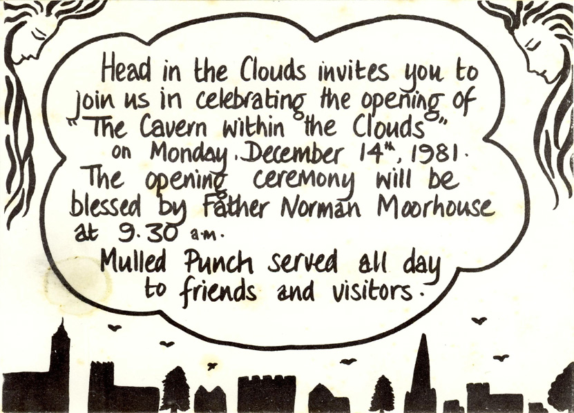 1981_Dec_Invite to Cavern Within The Clouds