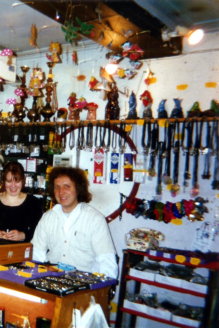 1992_HITC - Gail and Martin