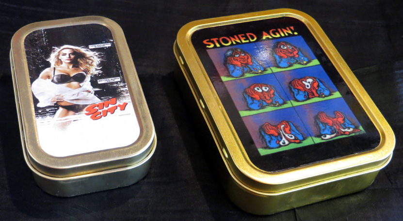 1oz and 2oz Tins