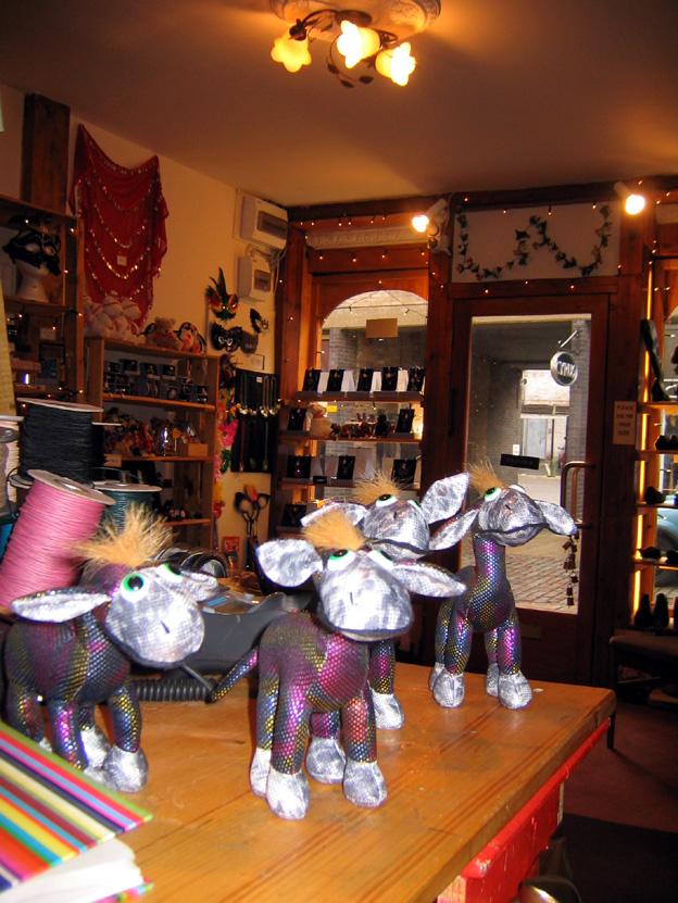 2005_Nov 24_FOTG Donkeys