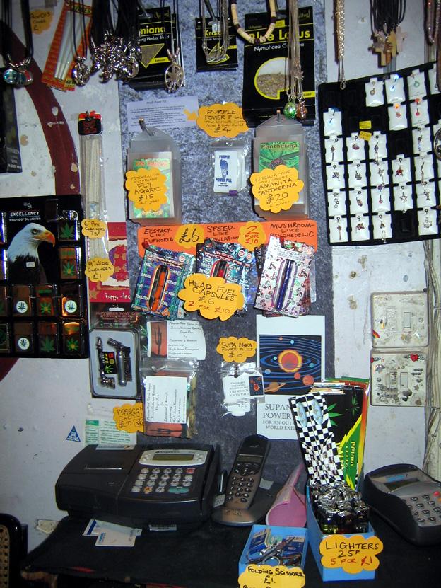 2006_Jan 11_Herbs
