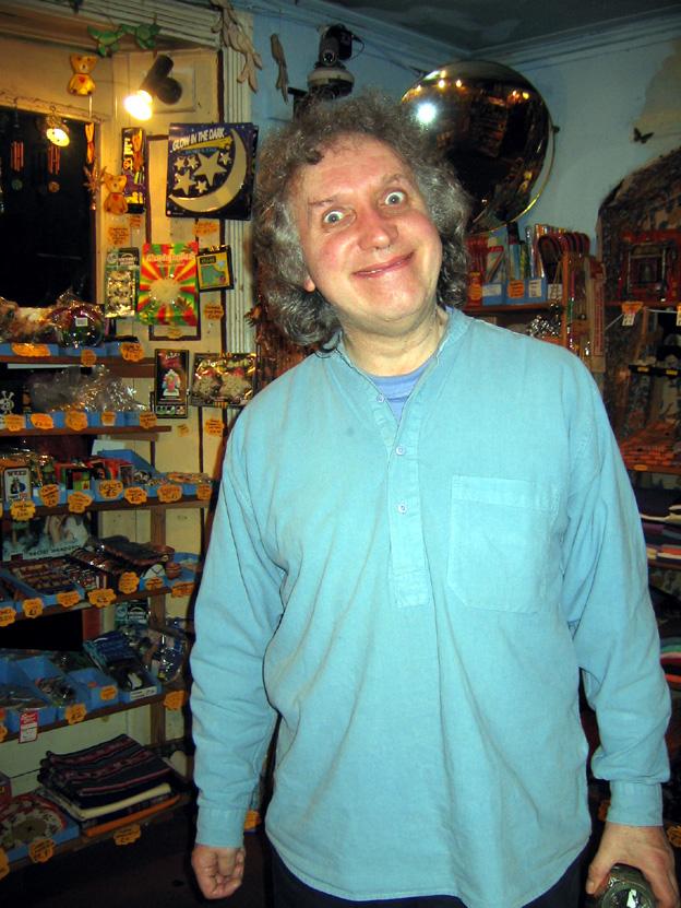 2007_Jan 08_Martin