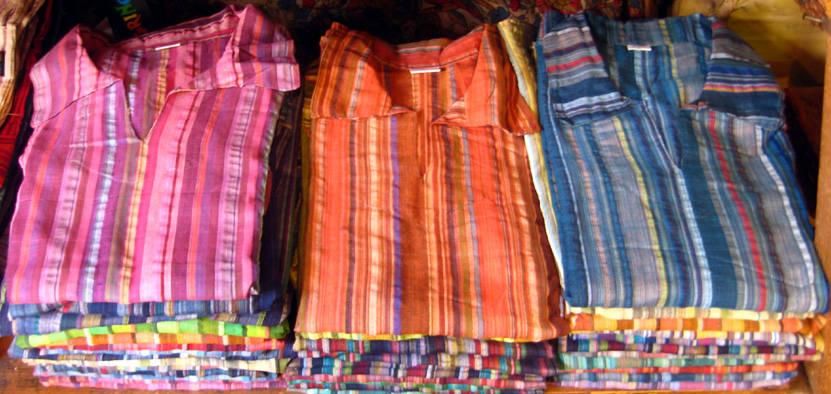 2013_Aug 26_Indian Shirts