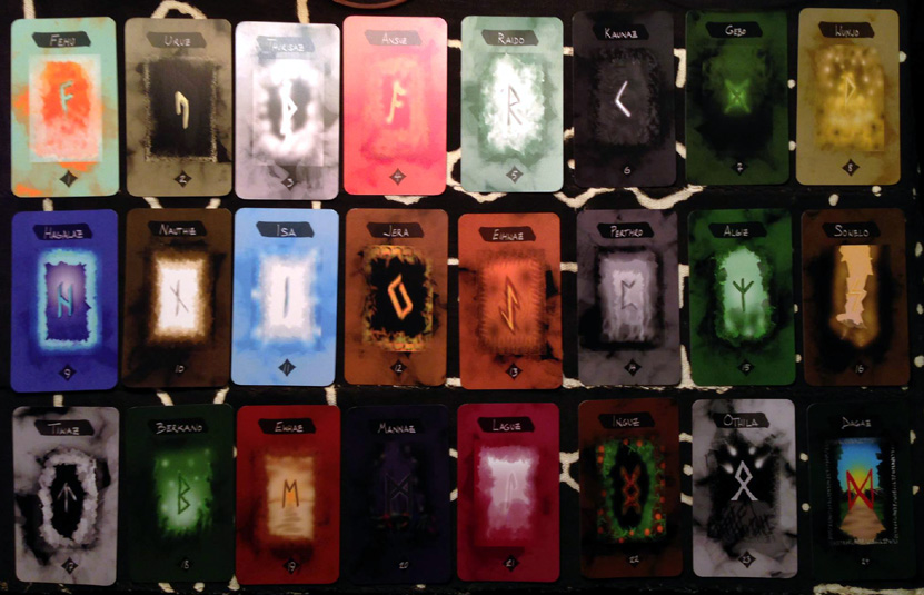 2013_Oct 31_(Elder Futhark) Rune Cards - RL