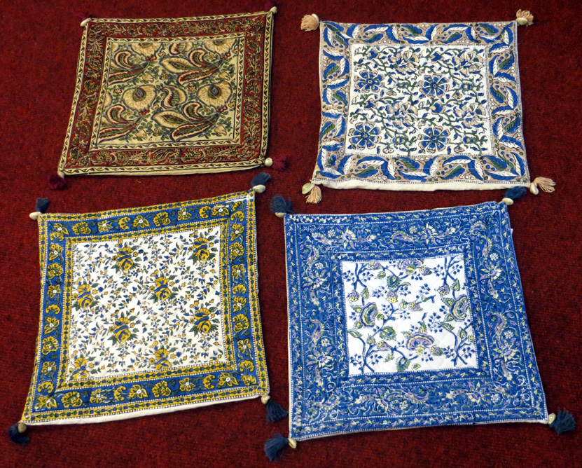 2014_April 12_Cushion Covers 1