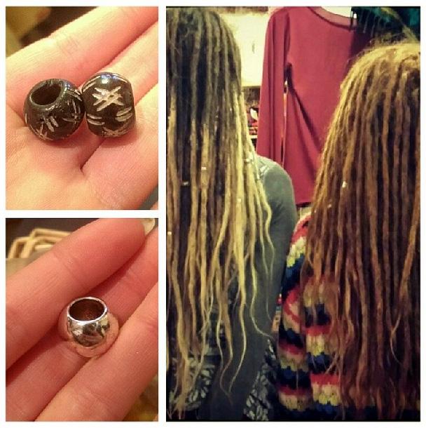 2014_Feb 11_FOTG dread beads (Instagram)