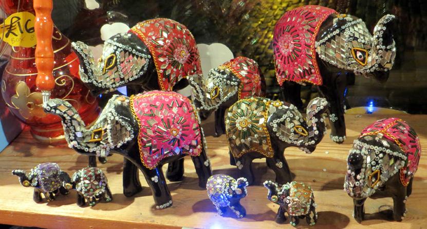 2014_Jan 15_Indian Elephants