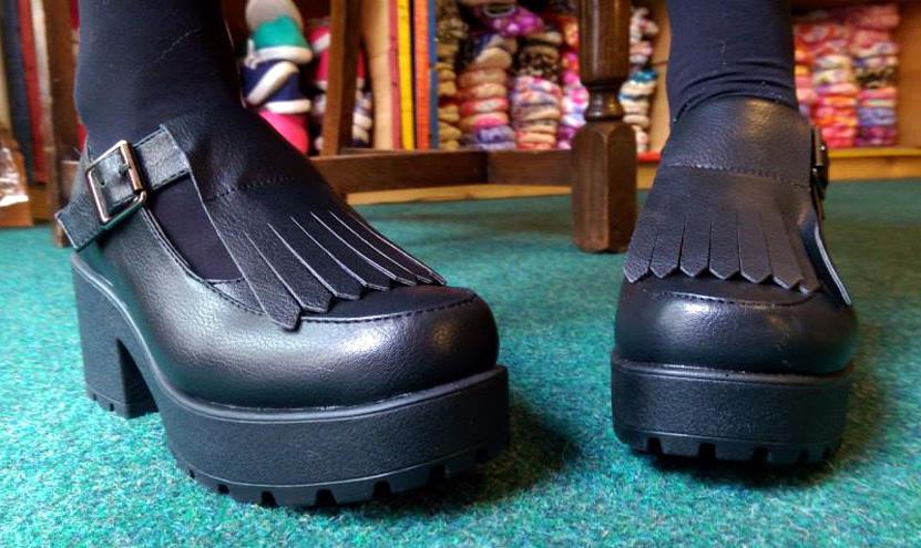 2014_Sept 17_Cheeky Tassel Mid Heels 1