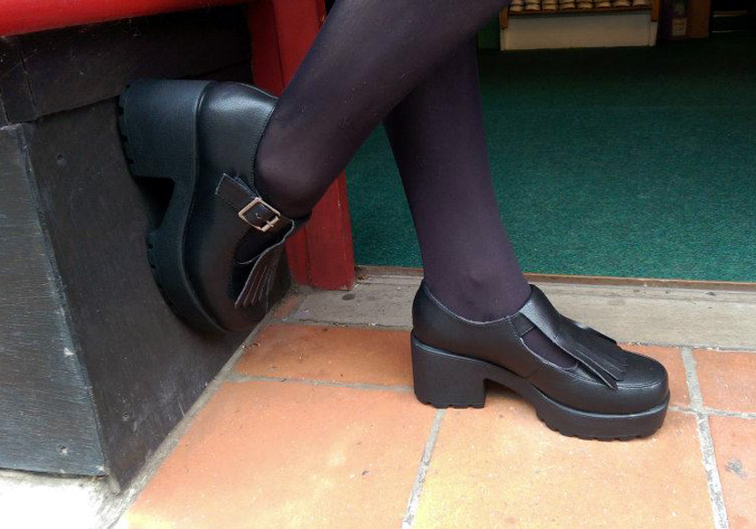 2014_Sept 17_Cheeky Tassel Mid Heels 2