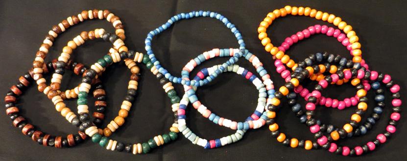 2015_Aug 02_Bead Bracelets