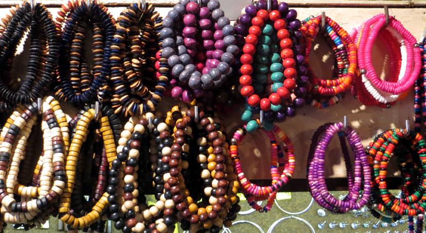 2015_Aug 12_Beaded Bracelets