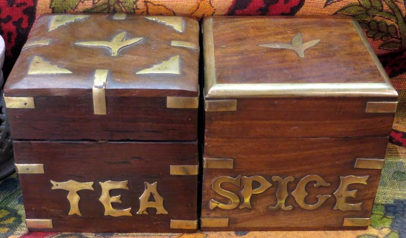 2015_Aug 15_Tea & Spice Boxes