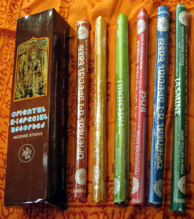 2015_Aug 26_A-1 Special Incense