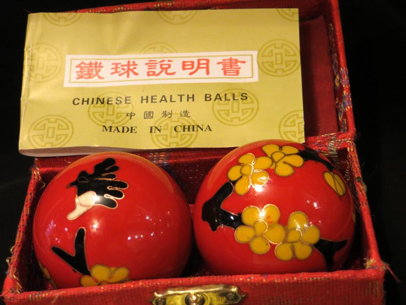 2015_Aug 30_Chinese Health Balls