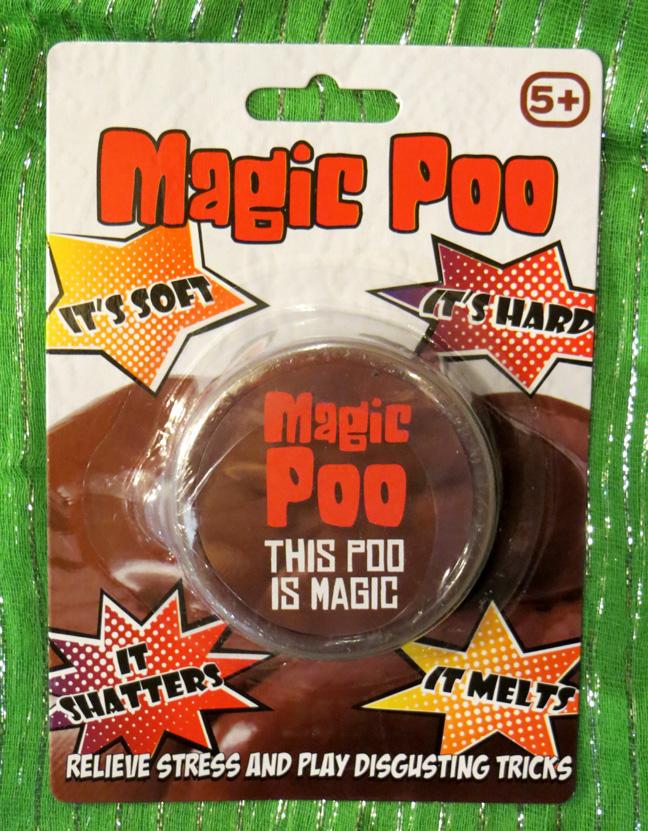 2015_Dec 18_Magic Poo