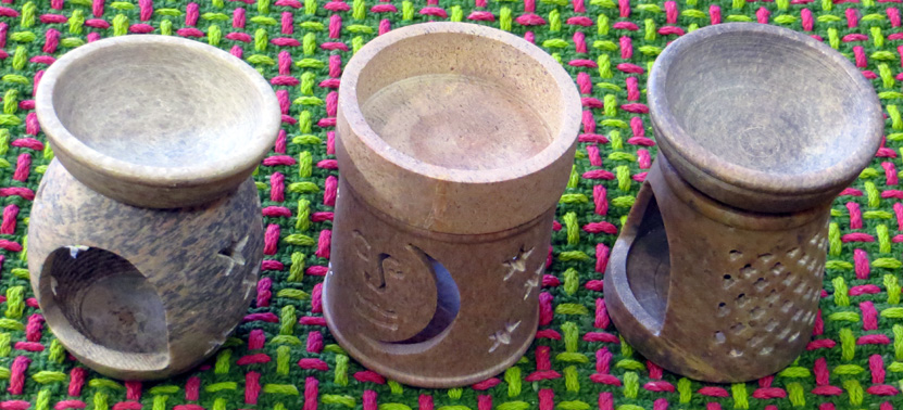2015_July 01_Large Soapstone Oil Burners