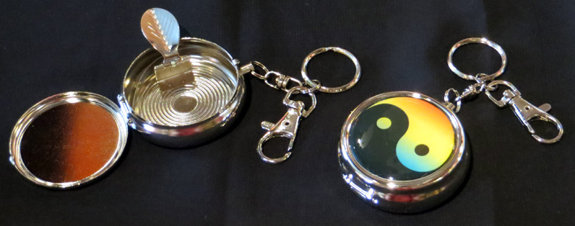 2015_June 03_Ashtray Keyring