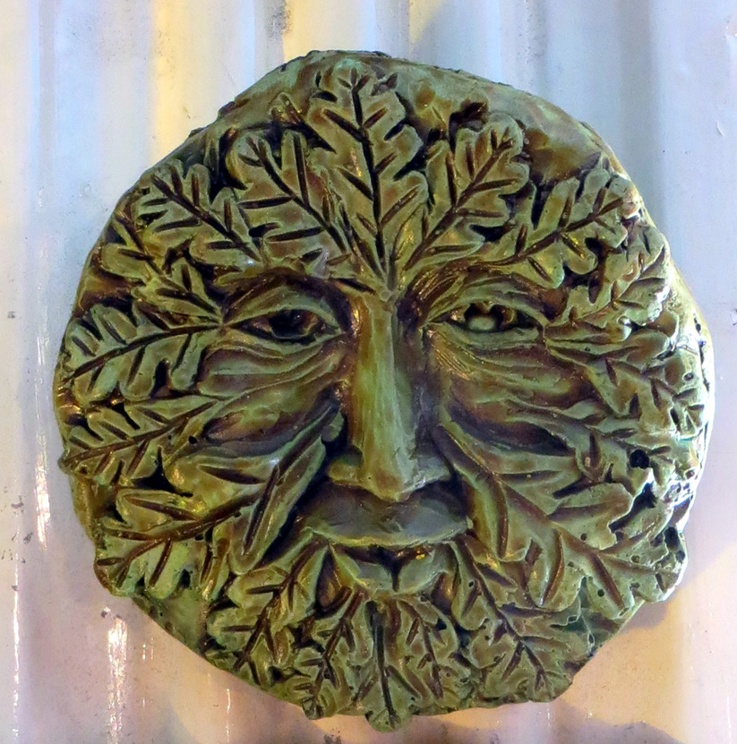 2015_June 03_Green Man - Small Oak