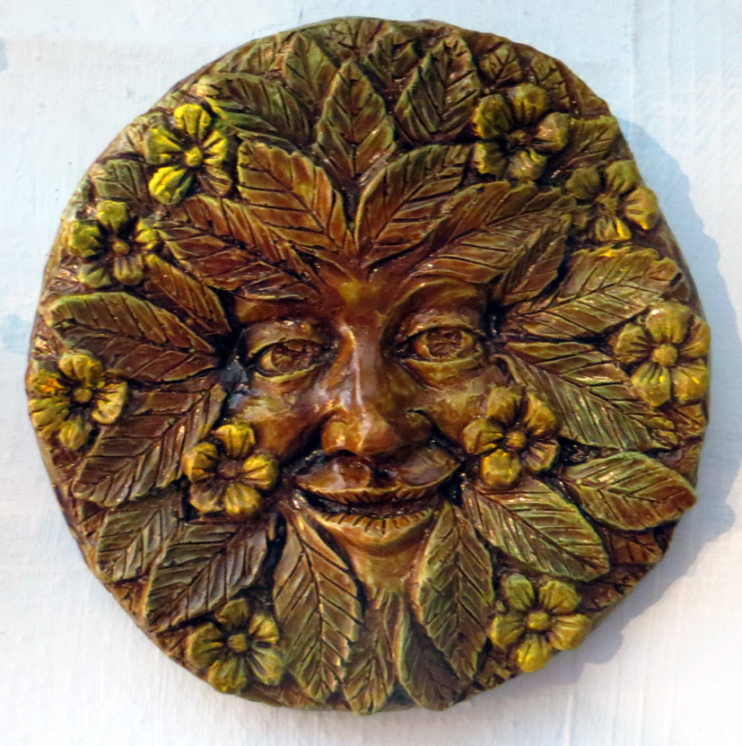 2015_June 03_Green Man - Spring
