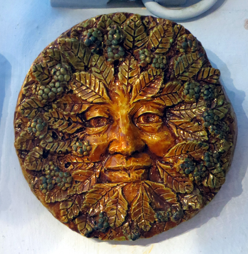2015_June 03_Green Man - Summer