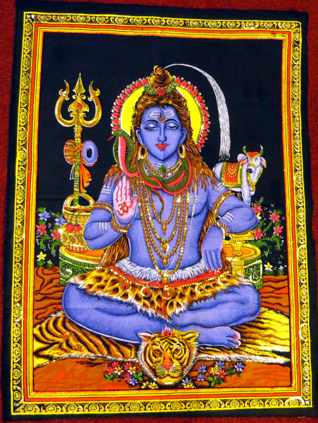 2015_May 03_Deity 02_Shiva