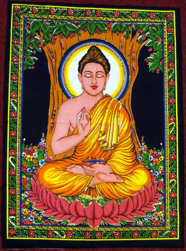 2015_May 03_Deity 07_Buddha
