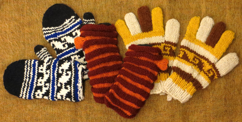 2015_Nov 28_Gloves & Mittens