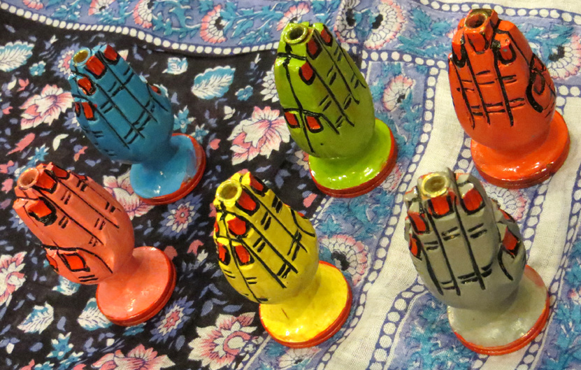 2015_Oct 09_Hands Incense Holders