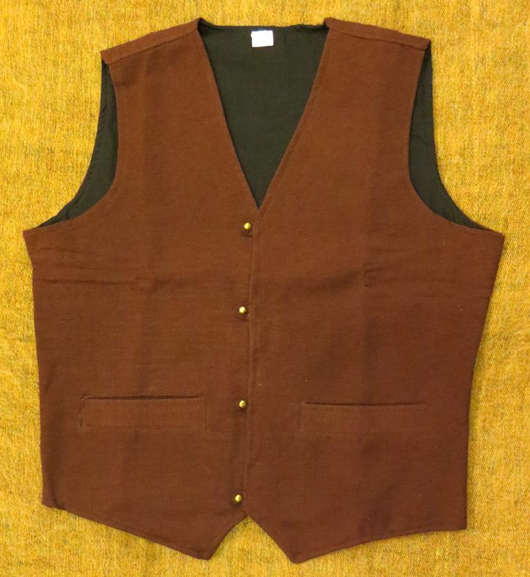 2015_Oct 10_Cotton Waistcoat Nepal 1