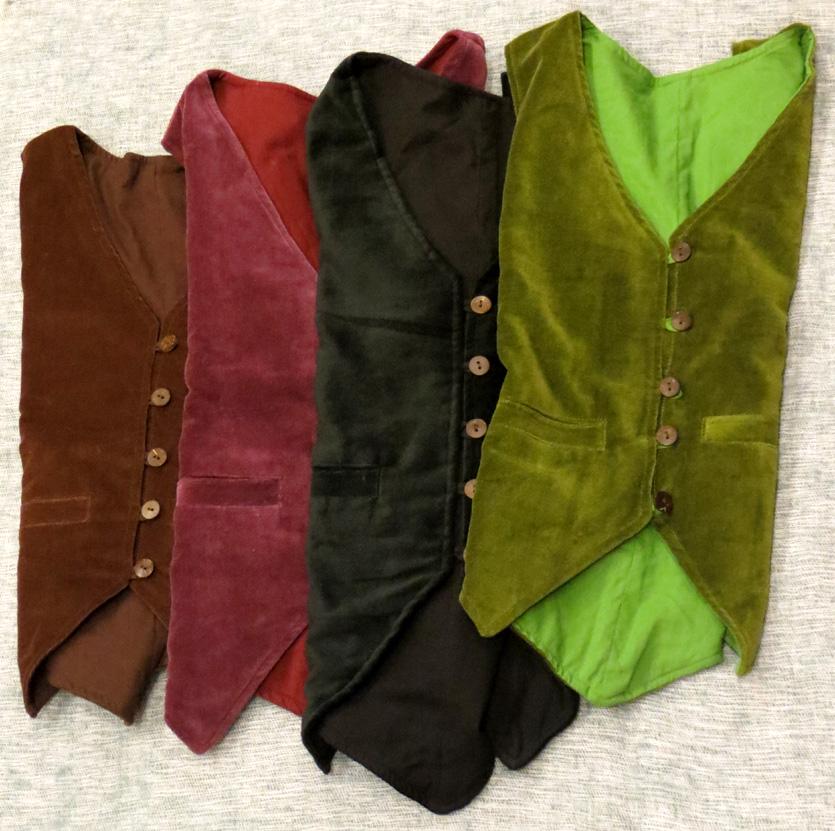 2015_Oct 10_Velvet Waistcoat 2