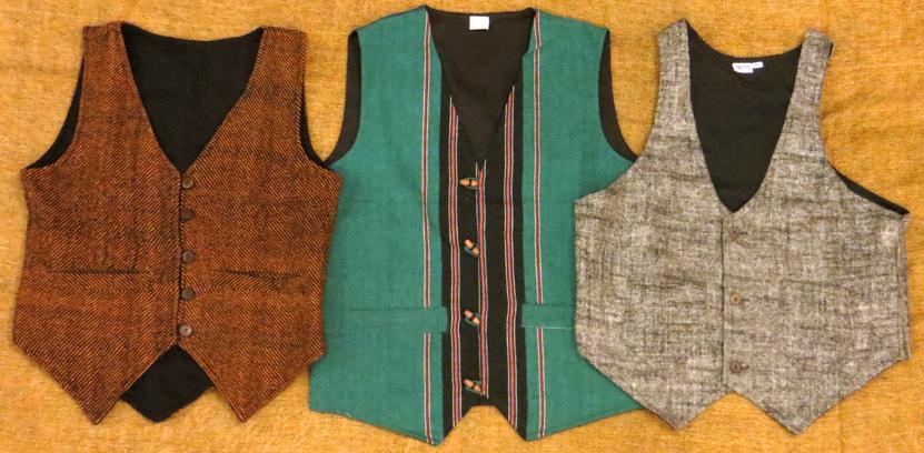 2015_Oct 10_Waistcoats