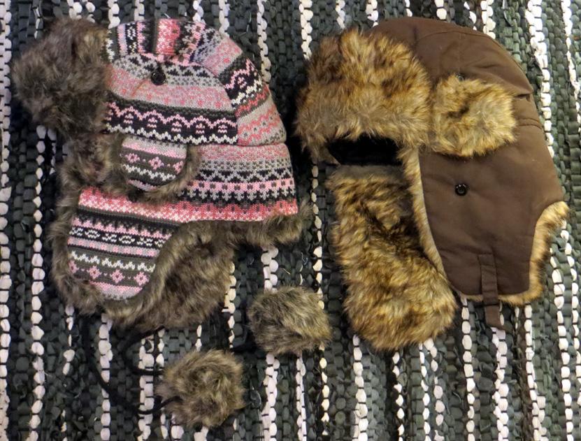 2015_Sept 06_Faux-Fur Hats