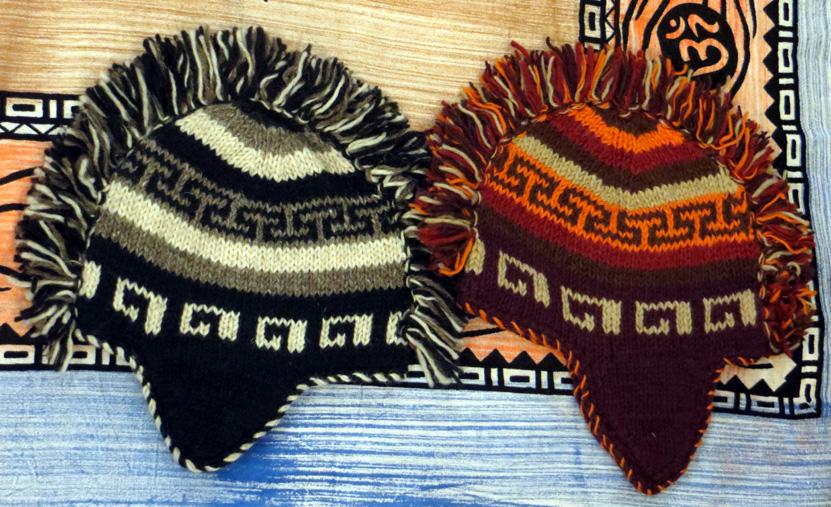 2015_Sept 06_Mohawk Hats