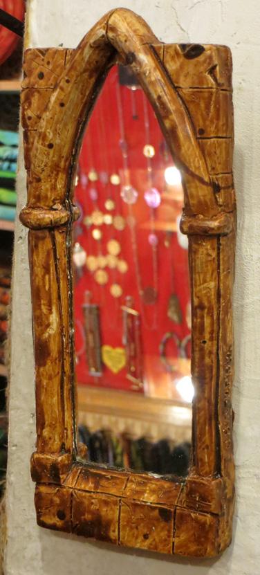 2015_Sept 19_Gothic Mirror