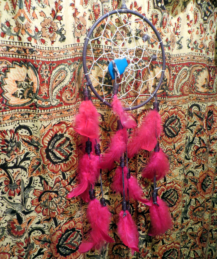 2016_Apr 29_6 inch Dream Catcher