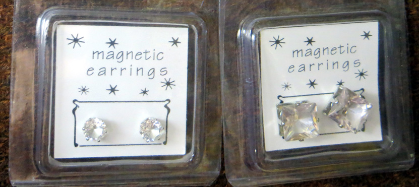 2016_Apr 29_Magnetic Earrings