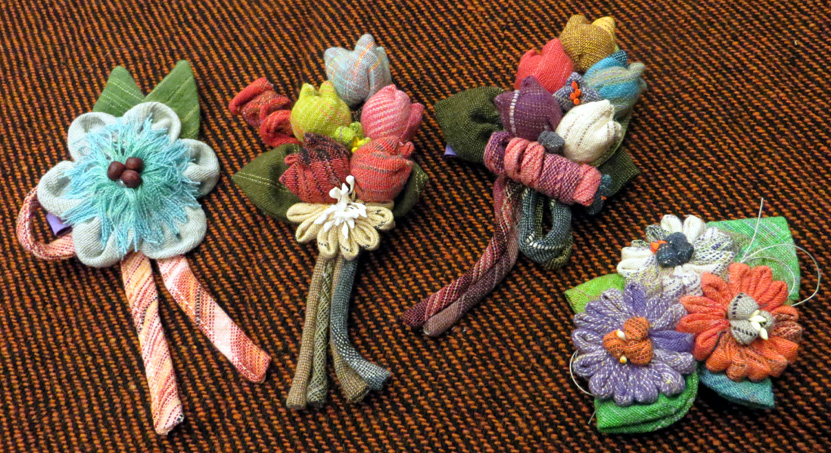 2016_Feb 06_Floral Brooches 2