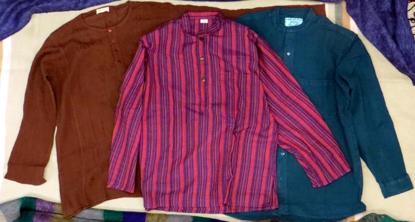 2016_Feb 14_Shirts
