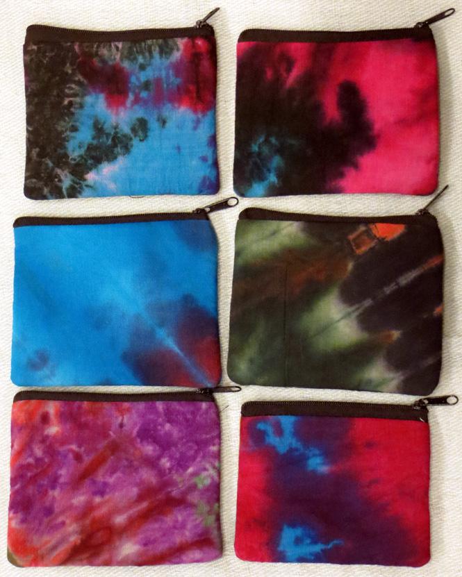 2016_Feb 21_Tie-Dye Purses