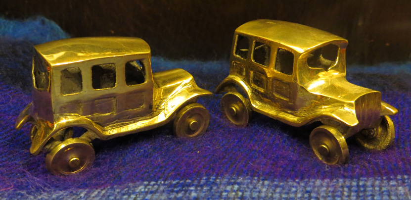 2016_Feb 27_Brass Cars