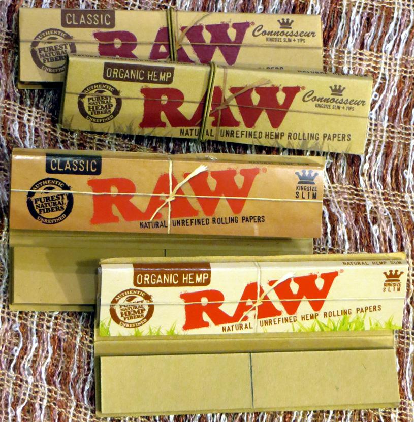 2016_Mar 20_Raw Connoisseur