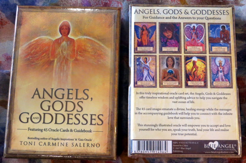 2016_May 04_Angels Gods Goddesses
