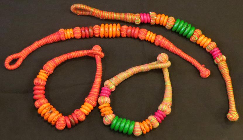 2016_May 20_Bracelets