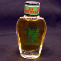 2017_Jan 14_Tree of Life Patchouli Oil