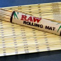2017_Oct 30_Raw Rolling Mat