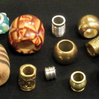2018_Sept 29_Dread Beads