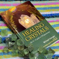 2018_Sept 7_Healing Crystals