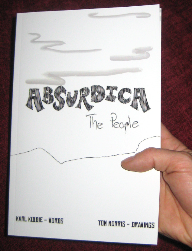 Absurdica - The People