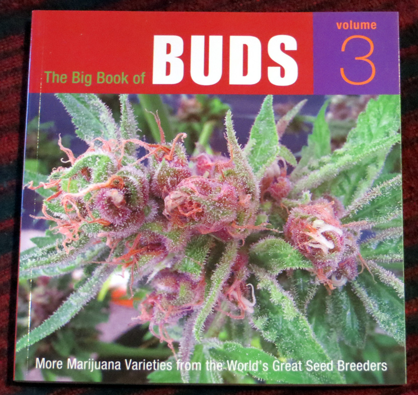 Buds volume 3
